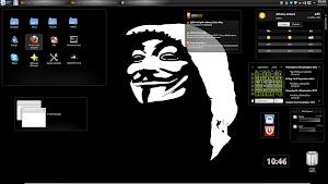 Το desktop μου....