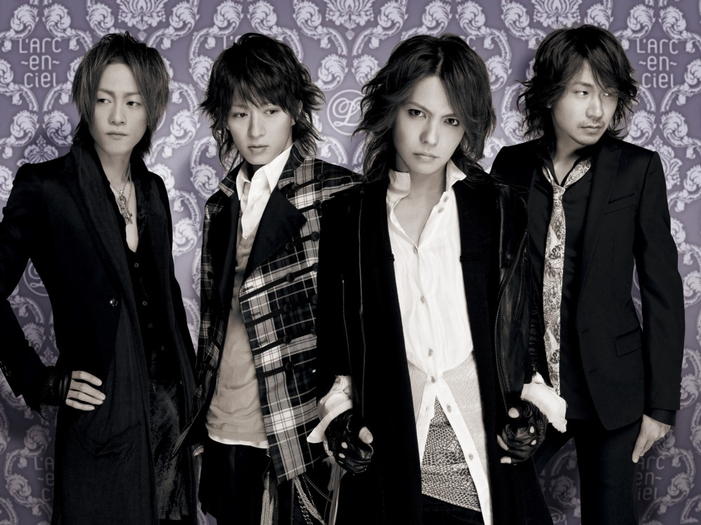 Chord Guitar Larcenciel Umibe Visual Kei