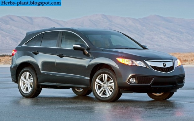 Acura rdx car 2013 front view - صور سيارة اكورا ار دي اكس 2013 من الخارج