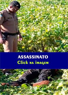 MORADOR DE NOVA CANTU É ASSASSINADO
