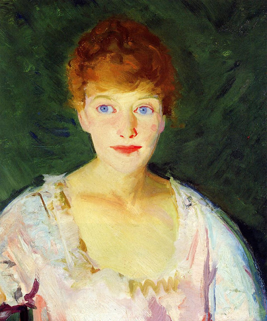 1915 Lucie