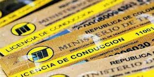 tramitar licencia de conduccion pase primera vez o para renovar