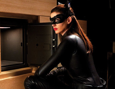anne hathaway catwoman hot