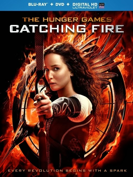 The Hunger Games Catching Fire (2013) IMAX 720p BluRay ...