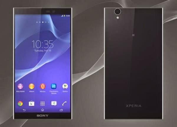 Harga dan spesifikasi Sony Xperia Z4 Kamera 20.7 megapixel