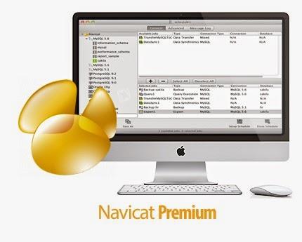Navicat Premium 11 Keygen Mac Osx