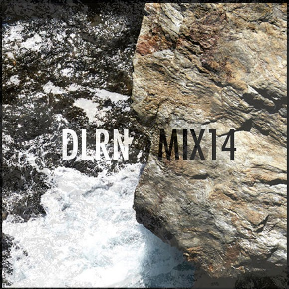 Delorean - DLRN MIX14