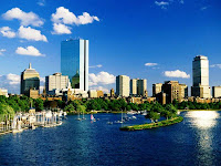 Best US Honeymoon Destinations - Boston, Massachusetts