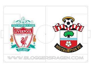 Prediksi Pertandingan Southampton vs Liverpool