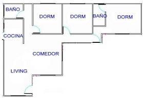 Planos de casas modelos y dise os de casas dise ar for Disenar casas gratis