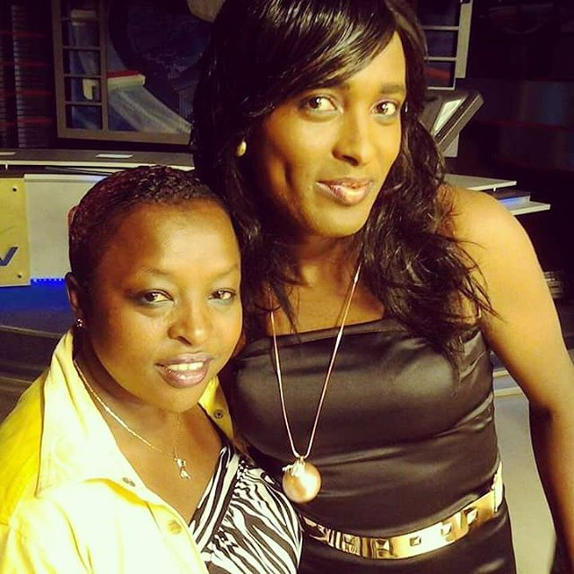 RIP: Shaniqwa's Make-up Artist Passes On!