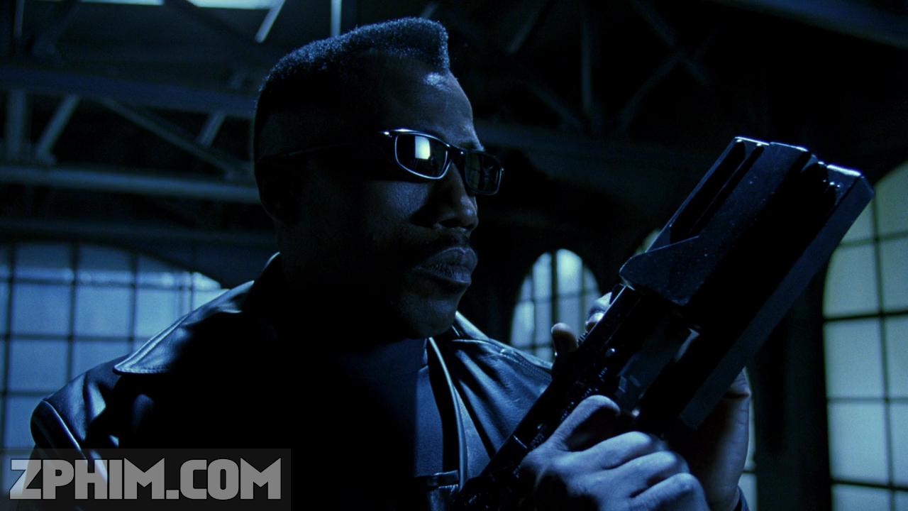 Ảnh trong phim Săn Quỷ 2 - Blade 2 2