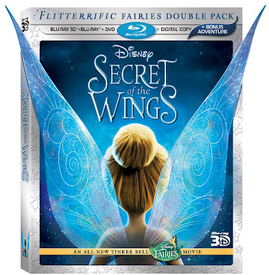 Disney's Secret of the Wings
