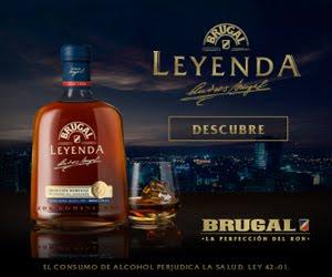 #BrugalLeyenda