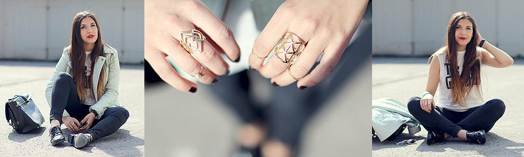 Leticia Neidl - Fashionblog