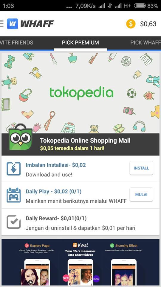 Cara Membeli Uang Di Game Android Gratis