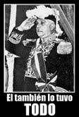 Ex- senador Tito Hernández dice en un artículo Trujillo ,él también lo tuvo todo