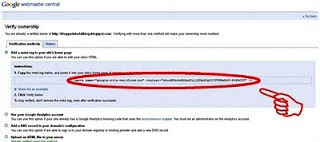 submit blog, daftar blog cara submit blog di google cara daftar blog di google goole Webmaster tools submit daftar