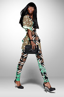 Vlisco-Fashion_collection_08 Dazzling Graphics by Vlisco