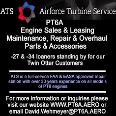 PT6A SALES-LEASING-MRO