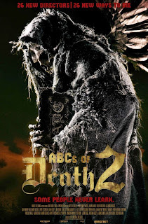 Watch The ABCs of Death 2 (2014) movie free online