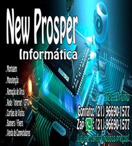 New Prosper Informática