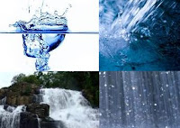 Macam-macam air dalam thaharah