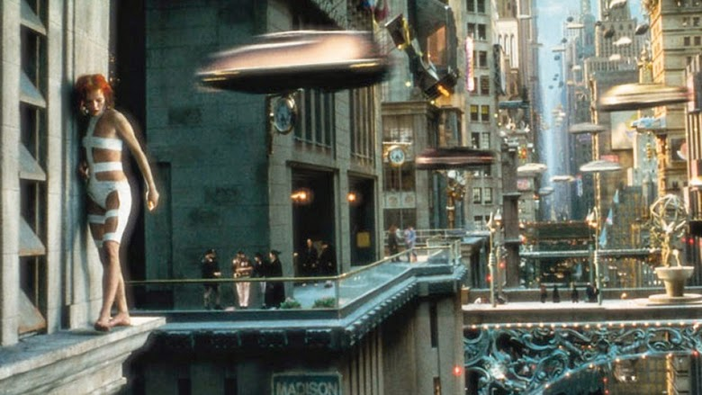 the fifth element full movie free download