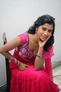 pallavi sresta  in red dress (7).jpg