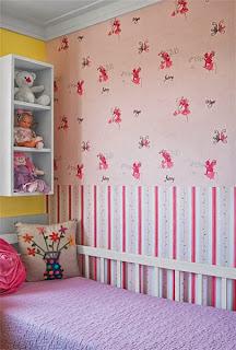 quarto infantil meninas