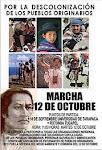 Marcha del 12 de Octubre