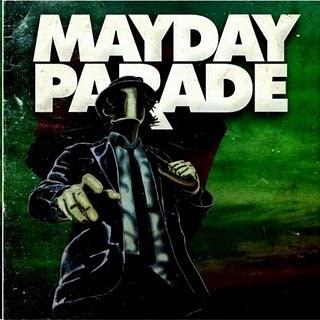 Mayday Parade - I