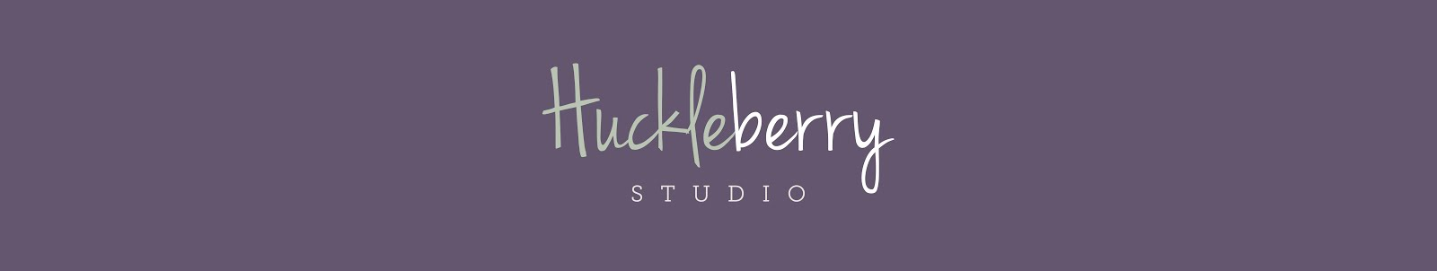 Huckleberry Studio