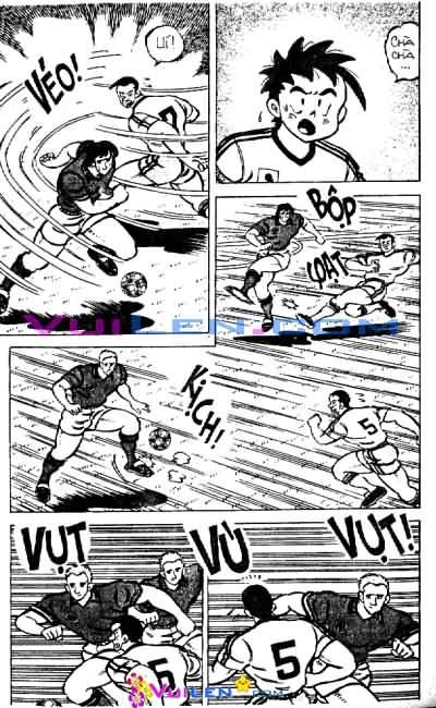 Jindodinho - Đường Dẫn Đến Khung Thành III Tập 35 page 115 Congtruyen24h