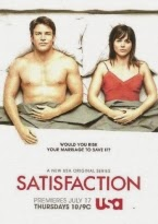 Satisfaction (2014) Temporada 1