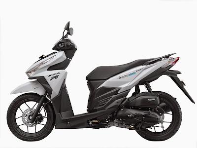 Spesifikasi Review Honda Vario 150 cc Terbaru