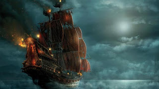 Queen Anne's Revenge - www.jurukunci.net