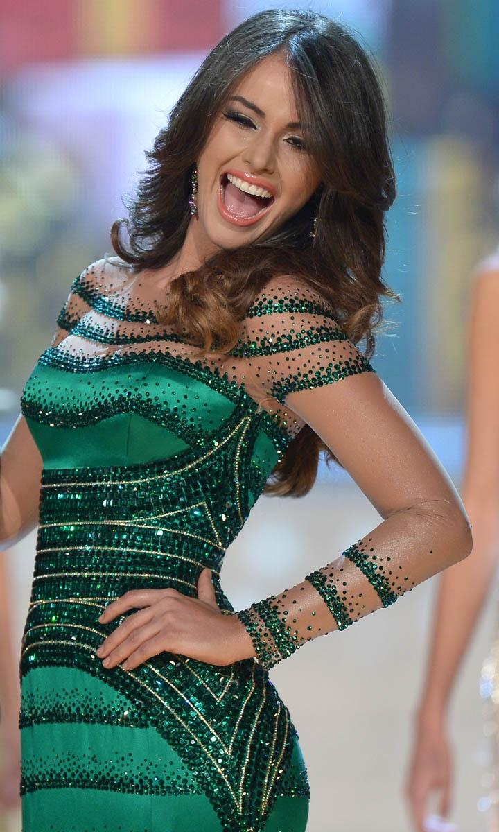 Melissa King, Miss Delaware Teen USA, renuncia a la