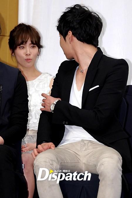 han ji min and yoochun dating services