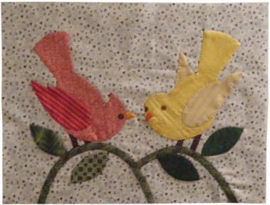 Batik Quilt Patterns eBook from Fons & Porter