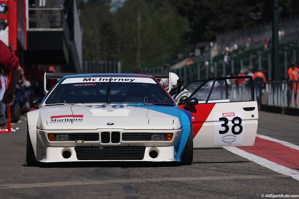 1978 - BMW M1 Procar Images and Videos ~ BMW Automobiles