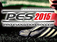 Download Game PES 2015 Android APK + DATA Update Terbaru