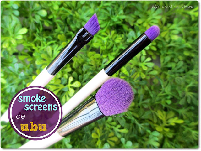 UBU Smokey Eye Brush