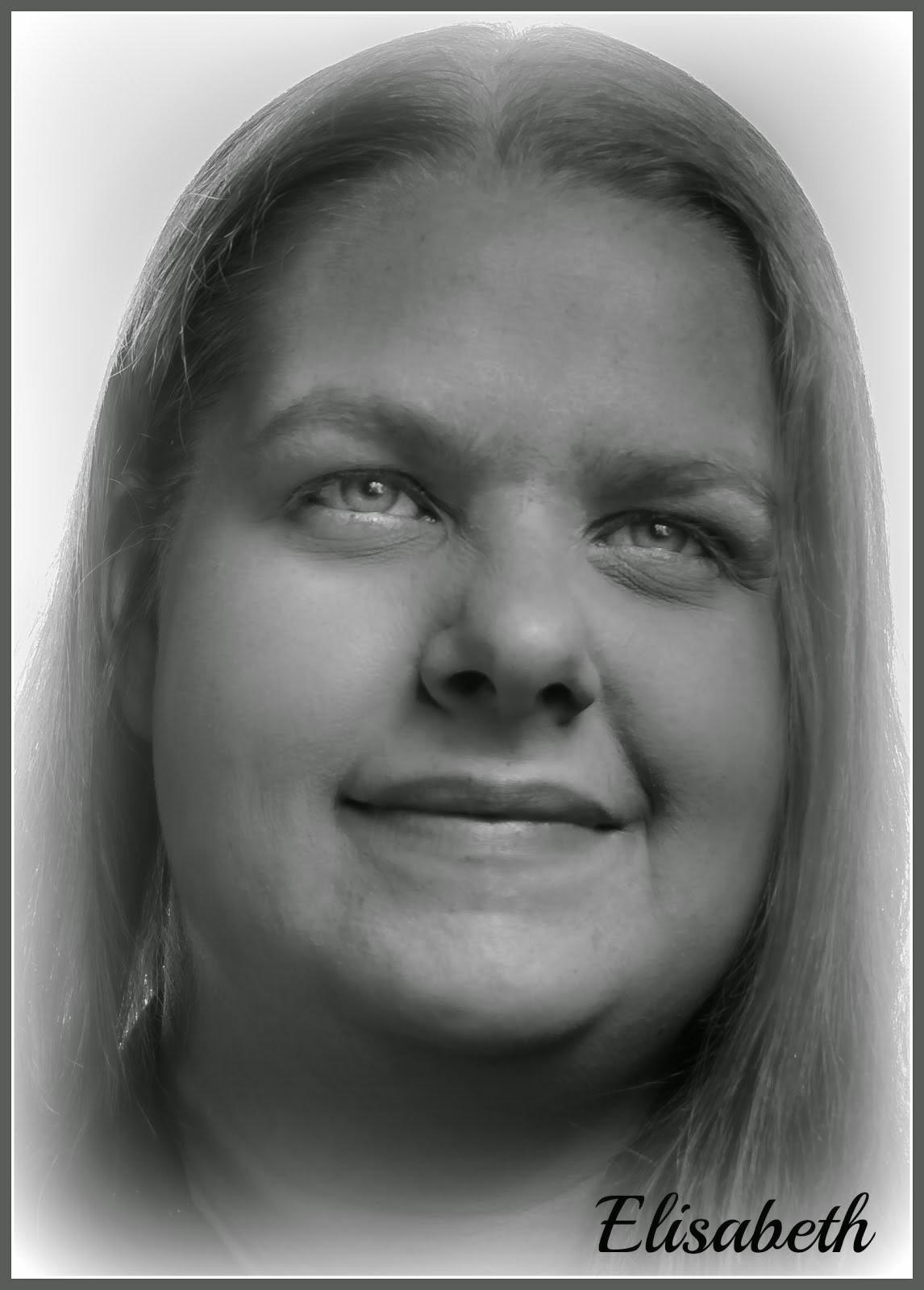 Elisabeth's lille papir verden