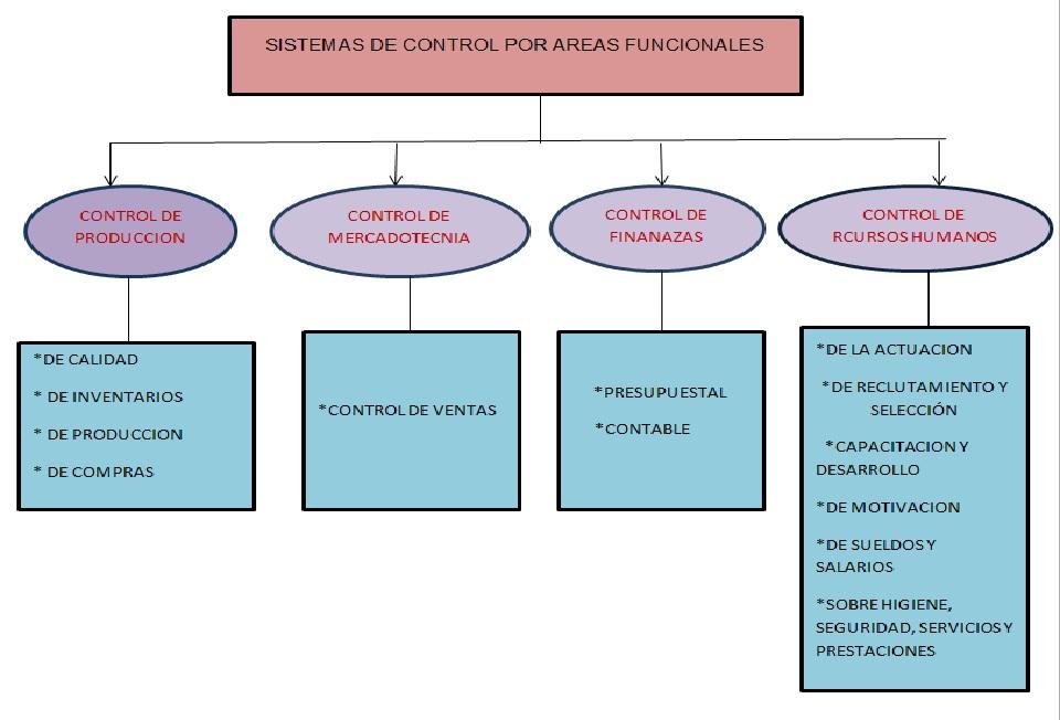 funciones de la empresa pdf