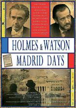 Holmes & Watson. Madrid Days (2012)