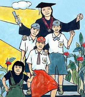 Beragam Karya Inovasi Anak Bangsa
