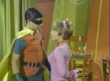 Batman and Robin, Lesley Gore, Pussycat
