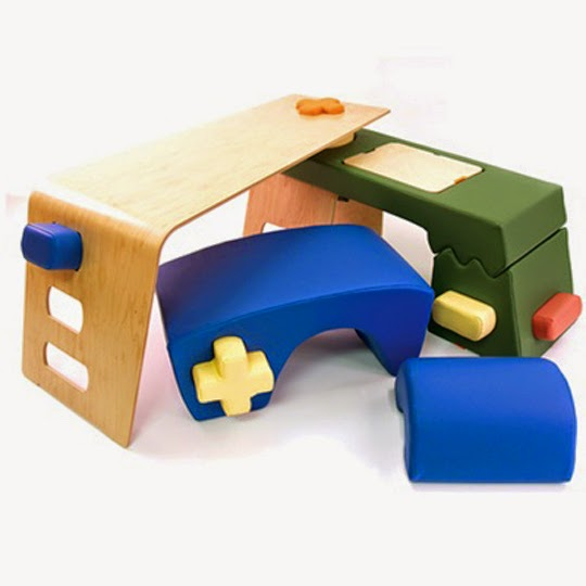 cool children's furniture