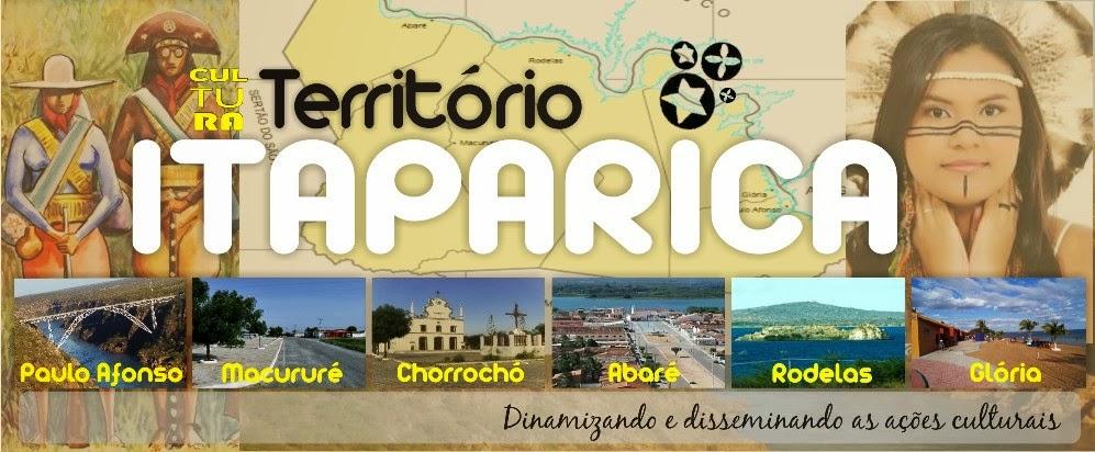 Cultura Território Itaparica